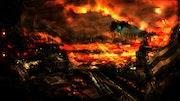 City on fire 2. Staffprod