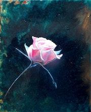 Série «roses».