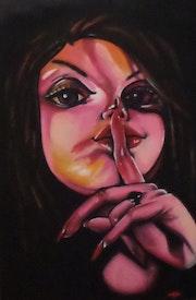 Shhh…. Steve Meyerholz