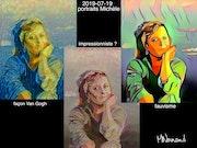 2019-07-19 Portraits Michèle.