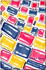 Crayons de couleur n.