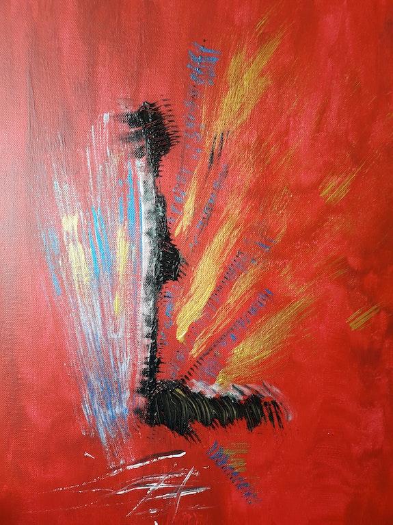 Explosive. Chantaal Fiorato Chantal Fiorato