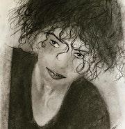 Portrait Noir et Blanc.