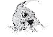 Fish 1. G. Ferra