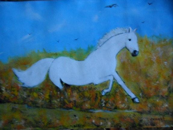 Los mundos maravillosos de ammari-art 356. Ammari-Art Ammari-Art Artiste Plastique