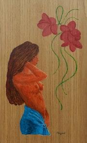 Lasse / Weary. Corinne Marguerat