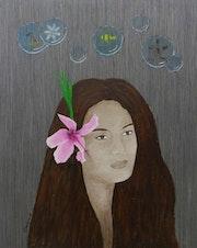 S'évader / To escape. Corinne Marguerat