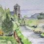 Église de Trégon. Alain Croset