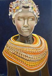 Africaine.