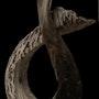 Metamorphose. Karl Artiste Sculpteur