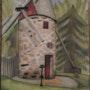 Le Moulin à vent de Pointe-au-Trembles (Montréal-Est). Evelyne Patricia Lokrou