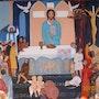 De l'exode à Emmaüs : essai d'ontologie biblique picturale. Jacques Blasco