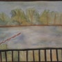 Le fleuve de l'ailleurs…. Evelyne Patricia Lokrou