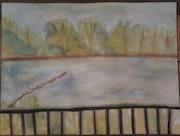 Le fleuve de l'ailleurs….