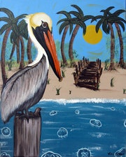 Pelican Bay.