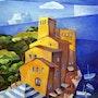 Portofino 1. Alan Albegov