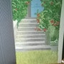 L'escalier aux bignons. Danièle Legrain