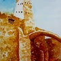 Monument. Zammouri Imed