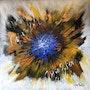 Blue hole. Jean Marie Taddei