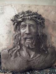 La douleur du Christ. Philippe Celotto
