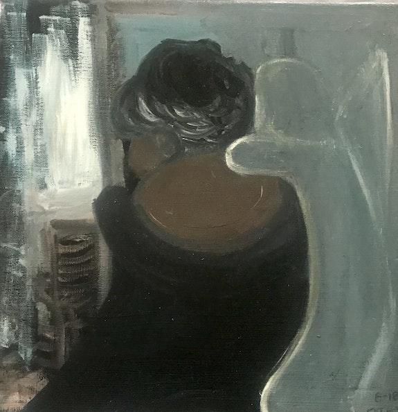 The Unseen. Kathy Pittman Kathy Pittman