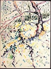 Skaraba, bei Rovinj, Kratien (1978). Hajo Horstmann