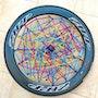 Roue de velo 3 / bike wheel 3.