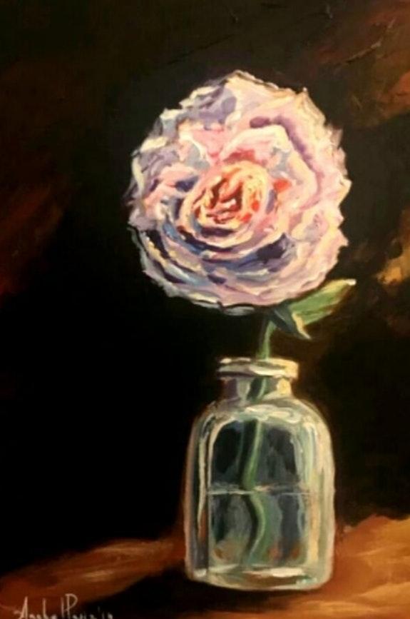 Otra Flor. Anabel Periz Anabel Periz