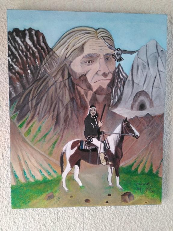 El espiritu del cazador.. J. M. M. Jaime Monleón Montolío