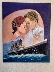 Titanic. Jaime Monleón Montolío