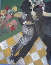 Tango. Nathalie Vareille Sorbac