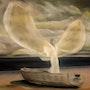 Les ailes de la Mer.