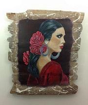 Flamenco. Mumu Tethys