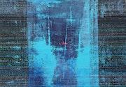 Introspection 09-18. Atelier Jean-Claude Bertrand