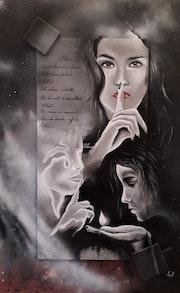 Le Silence.