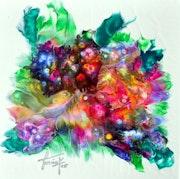 Explosion Florale 1.