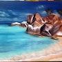 Les Seychelles. M-j m