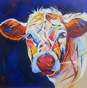 La vache Louise.
