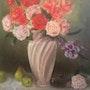 Stilllife Floral. Cheryl Ann Hardy