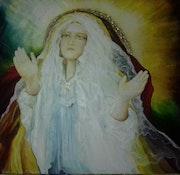 Invocation à la lumière. Véronique Soriano Mallorquin