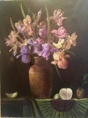 """""""Floral Stilllife""""."""
