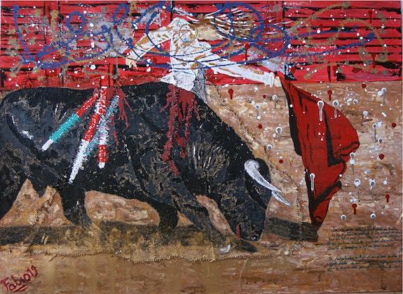 Danser la mort. Fabio Art Gallery Fabio Art Gallery