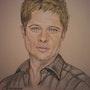 Brad Pitt. Fantou16