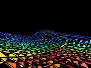 Synthetic Landscape II.