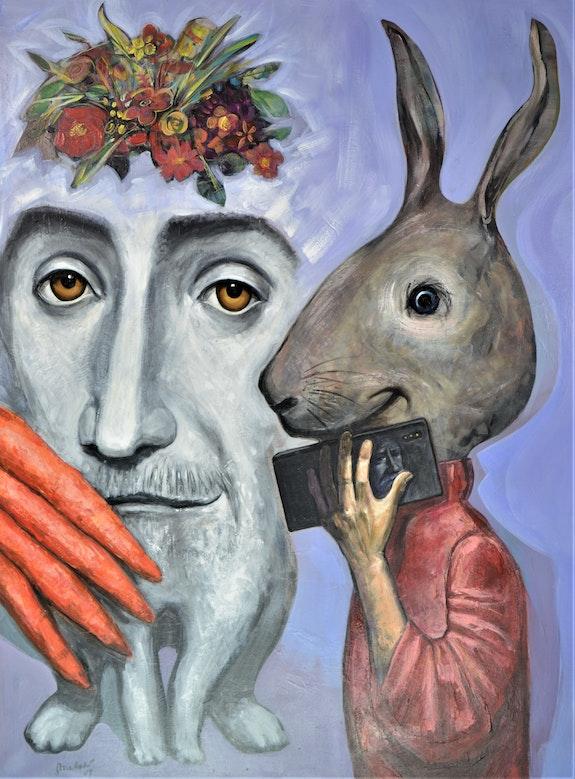 Veganos. Jose Luis Madrazo Taudi