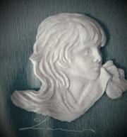 Mozart Enfant II (Moz'Art). Lanoir
