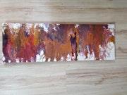 Colores del alma 2. Estela