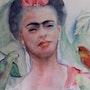 Frida. Milly