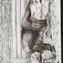 Le mur de l'indifference. Jacqueline Charpentier Tarchala