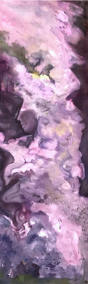Mauve, la nébuleuse. Patricia Piana
